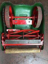 Vintage Ransomes Lawnmower