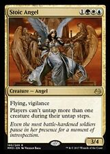 2x Angelo Stoico - Stoic Angel MTG MAGIC MM3 English