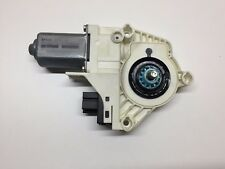 AUDI A4 B8 2009 FRONT RIGHT DRIVER SIDE WINDOW MOTOR RHD 8K0959802