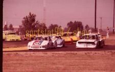 1978 GI Joe's Grand Prix @ Portland International - Vtg 35mm Race Negative