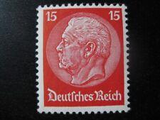 DEUTSCHES REICH Mi. #470 mint MNH stamp! CV $16.75