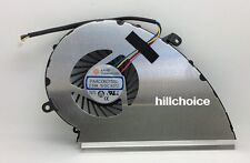 New Original MSI GE72VR GP72VR GPU Cooling Fan 4-PIN PAAD06015SL N372