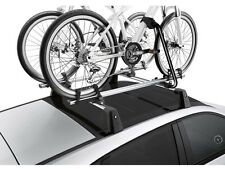 Mercedes-Benz Fahrradträger New Alustyle ohne Grundträger - Neu
