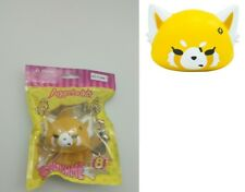 Scented Frustrated Aggretsuko SQUISHME Squishy Stress Ball Soft Cute Sanrio #6