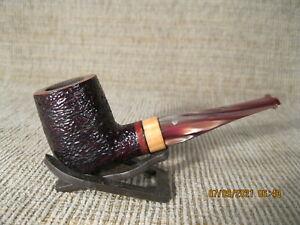 Briar Pipe by Jake Hackert #2915