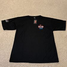 Usa Body Building National Physique Committee Athletic T Shirt Nwt Mens Xl