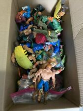 he man lot Sold As Is