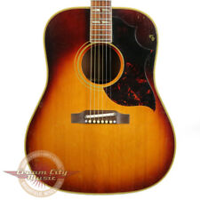 VINTAGE 1964 GIBSON SOUTHERN JUMBO SJ SQUARE SHOULDER DREADNOUGHT ACOUSTIC