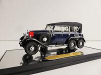 Mercedes G4 1938 1/43 Signature Models PM43710 Mercedes-Benz W31 W 31 G 4
