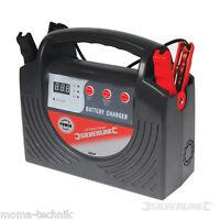 Batterieladegerät Intelligentes Auto Akku 12V 15A Bleisäure Gel AGM NEU 263547