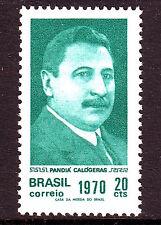 Brazil Sc #1171 Mint Nh Minister of War Pandia