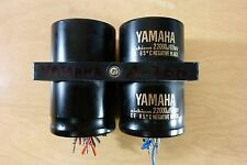 22000 uF  63V ELECTROLYTIC CAPACITOR for YAMAHA A-700 (Read description)