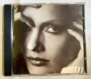 ANNA OXA Tutti i brividi del mondo Musica Italiana Voci Femminili Italiane CD