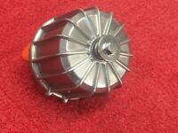 Honda Goldwing GL1000 GL1100 GL1200O Oil Filter Cover Polished & Clear Coated