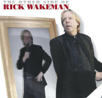 The Other Side Of Rick Wakeman [New DVD] With CD