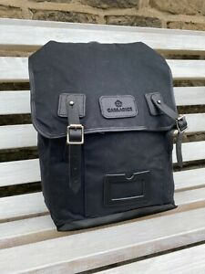 Carradice Rucksack - Quality Leather/Waxed Canvas - Limited Stock rrp £145