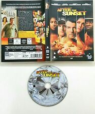 After the Sunset (2004) DVD