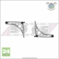 Kit braccio oscillante Dx+Sx Abs BMW 3 E46 328 325 323 320 318 316 M3 #mq