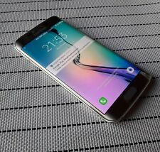 SAMSUNG GALAXY S6 EDGE 32gb phone mobile WORKING