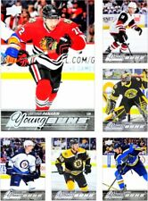 2015-16 Upper Deck YOUNG GUNS ROOKIES **** PICK YOUR CARD **** From The SET