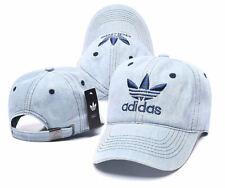 adidas Originals Relaxed Fit Strapback Cap One Size Black/white Men C153 0136595