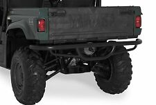 Speed Industries - 45311 - Rhino Rear Bumper, Silver`