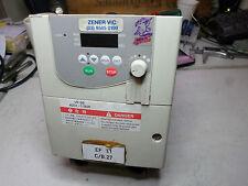 TOSHIBA VARIABLE SPEED DRIVE - VFS9-4015PL-WP -- 1.5kW (2HP) 3Ph 380/500 Supply
