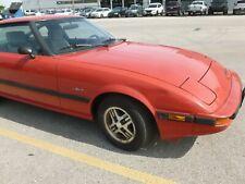 1985 Mazda RX-7 12A