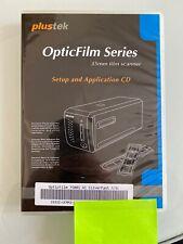 Plustek Opticfilm OF 7500i Driver Sofrware Silverfast