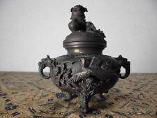 Chinese incenseburner(2)