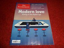 The Economist journal, weekly magazine, Worth £5.99