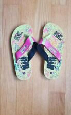 New Kids On The Block Flip Flops Sz 8