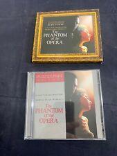 THE PHANTOM OF THE OPERA DELUXE 2 CD SET