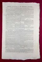 Thomas Payne 1792 USA Philadelphie Chambéry Savoie Marat Révolution Chazot