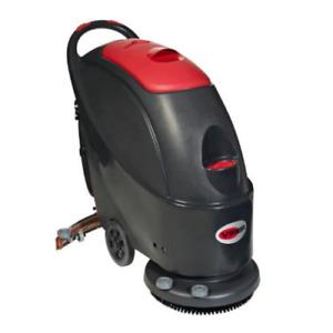 """Viper AS430C 17"""" Disc Scrubber Dryer"""