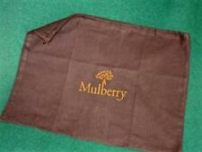 Mulberry Solid Handbags
