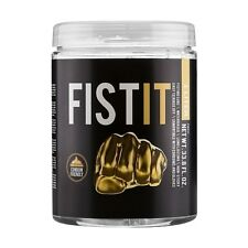FISTIT  FIST IT - LUBRICANTE ANAL BASE AGUA 1000 ML litro - Env Domicilio 24/48H
