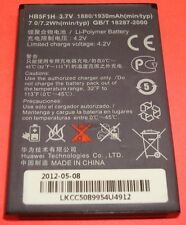 Huawei Honor U8860 Glory Mercury M886 Standard Battery HB5F1H 1880mAh 3.7V OEM