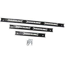 Conjunto De Rack de almacenamiento Caja de herramientas magnético titular - 203, 305, 457mm SIL254