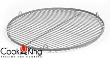 Grillrost rund Stahl Durchmesser 50 60 70 oder 80 cm für Dreibein Schwenkgrill