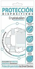 CRYSTALUSION Liquid Glass