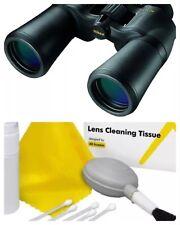 Nikon 12x50 Aculon A211 Binocular Black-NEW-With Cleaning Kit