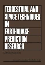 Progress in Earthquake Research and Engineering: Terrestrial and Space...