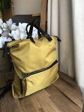 NEXT Fabric Rucksack Backpack/ handbag