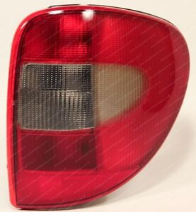 NEW CHRYSLER (Grand) Voyager 2001-2007 rear tail right stop signal lights