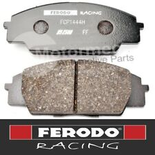 Honda Civic Type R MK7 FN2, S2000 Front Brake Pads DS2500 Racing FCP1444