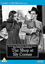 The Shop at Sly Corner 1947 DVD Free Postage UK