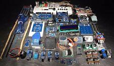 MEGA 2560 Super Starter Kit for Arduino Beginner Wifi Bluetooth Ethernet US