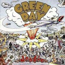 Dookie - Green Day CD WARNER BROS