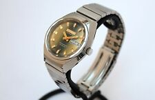 THERMIDOR original vintage Swiss automatic watch Stainless steel N.O.S. (TH02)